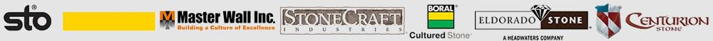 Sto Master Wall StoneCraft Boral Eldorado Centurion